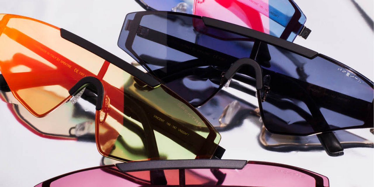 Spektre Sunglasses - Post Still Life Creative - Logati 34 - Panorama Moda Multibrand Fashion Showroom - Marchi distribuiti